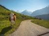 Moo! Above Grindelwald