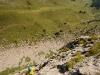 Hintisberg rock climbing