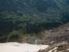 Grindelwald below