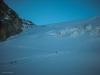 Morning climb towards the Pigne d\'Arolla