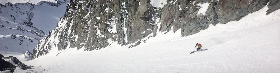 Mountain Adventures Guides – Verbier Switzerland
